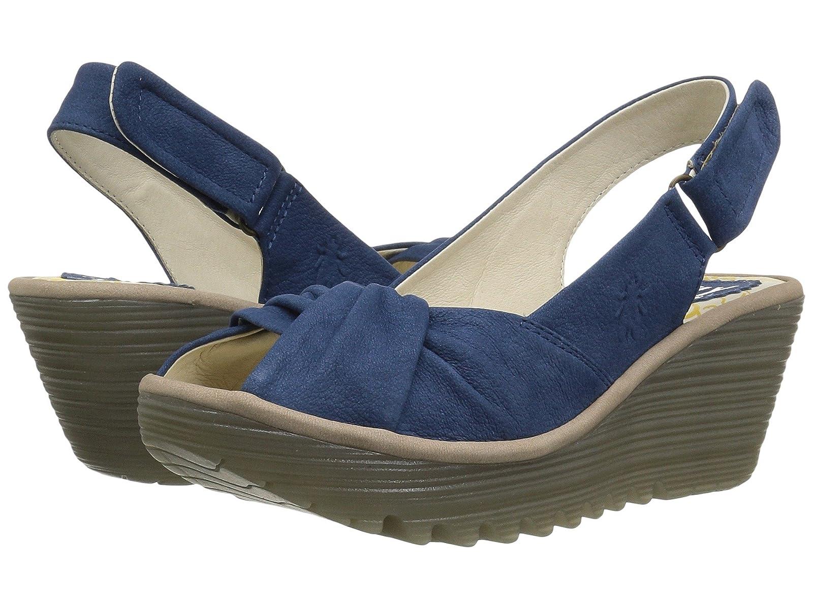 FLY LONDON YATA820FLYAtmospheric grades have affordable shoes