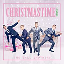 the ball brothers christmastime vol 1