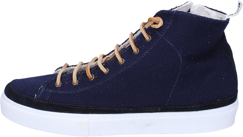 BARK mode mode mode -skor herr blå  heta sportar