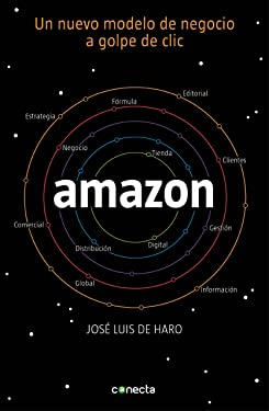 Amazon: Un nuevo modelo de negocio a golpe de clic (Spanish Edition)