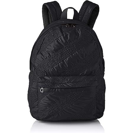 Desigual Damen Fabric Backpack Big, M