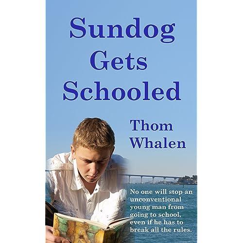 Sundog Gets Schooled