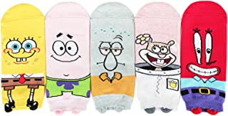 Socksense Animation Character Cartoon Series Women's Original Socks