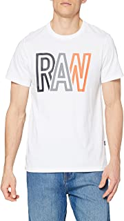 G-STAR RAW Raw T-Shirt Uomo