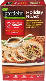 Best gardein holiday roast Reviews