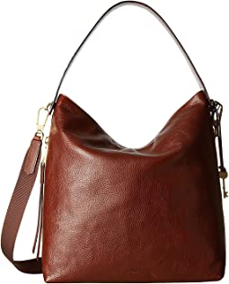 Fossil - Maya Large Hobo