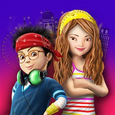 Features: More than 350 Global Trivia and unknown facts to learn from. Two fun game modes: Endless and Story. Endless mode: Slide, jump, dodge, run, rush and dash as far as you can. Story mode: Consists of 50 challenging levels to complete, with one ...