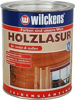 Wilckens Holzlasur LF, teak, 750 ml 11789900050