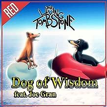 Dog of Wisdom (Red Version)