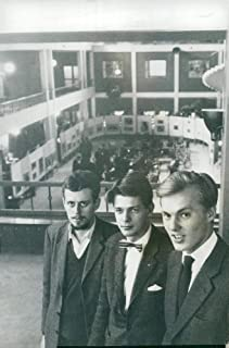 Vintage photo of