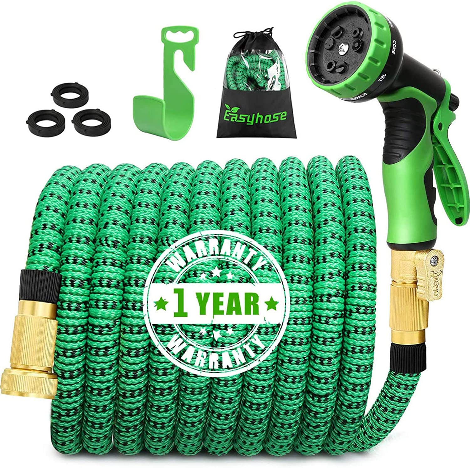 EASYHOSE Garden Hose 25ft Water Expandable yard for Max 44% Limited time trial price OFF