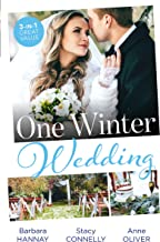 One Winter Wedding/Bridesmaid Says, 'I Do!'/Once Upon a Wedding/The Morning After The Wedding Before (Changing Grooms)
