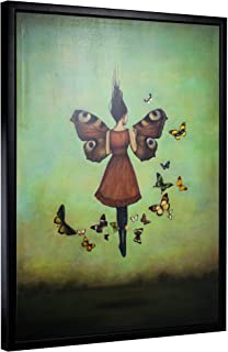 """Crystal Art Imago Sky by Duy Huynh Canvas Print Wall Decor, 40"""" H x 30.25"""" L x 2"""" D, Multicolored"""