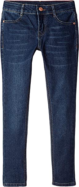 Core Stretch Denim Jeans in Sky Blue (Little Kids/Big Kids)