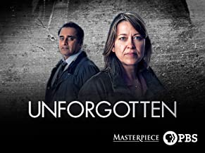 unforgotten tv series