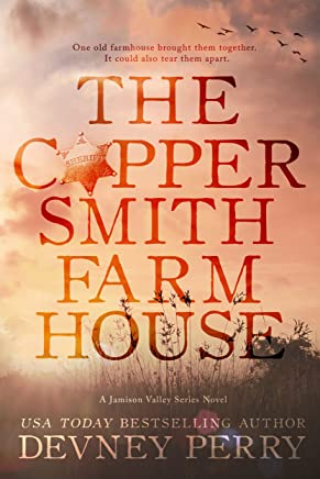 The Coppersmith Farmhouse (Jamison Valley Book 1)
