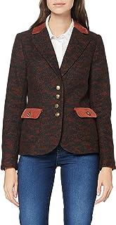 Joe Browns Women's Animal Jacquard Jacket