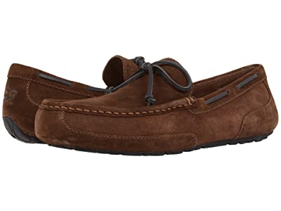 UGG Chester (Chocolate Suede) Men
