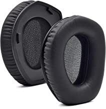 Defean Upgrade Quality Ear Pads Ear Cushion Foam Replacement HDR165 HDR175 Earpad Compatible with Sennheiser HDR RS165,RS1...