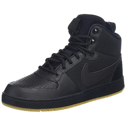 NIKE Winter Sneaker: