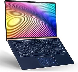 """ASUS UX333FA-AB77 ZenBook 13 Ultra Slim Laptop, 13.3"""" FHD WideView, 8th-Gen Intel Core i7-8565U CPU, 16GB RAM, 512GB PCIe ..."""
