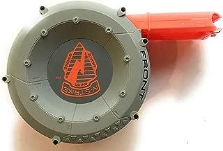 Hasbro Nerf N-Strike Raider Rapid Fire CS-35 35-Dart Clip Drum (Loose - No Packaging)