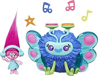 DreamWorks Trolls Poppy's Wooferbug Beats