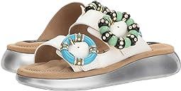 Marc Jacobs - Sage Embellished Sandal