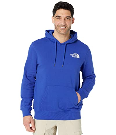 The North Face Box Nse Pullover Hoodie Men