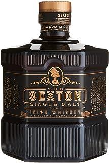 The Sexton Single Malt Irish Whiskey Whisky 1 x 0.7 l