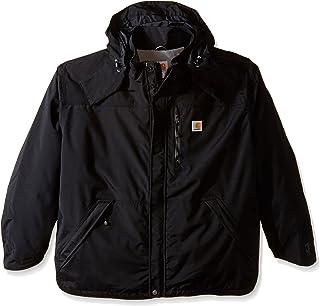Carhartt Men's Shoreline Jacket Waterproof Breathable Nylon J162