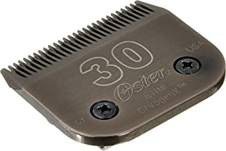 Oster Elite Cryogenx Professional Animal Clipper Blade, Size # 30