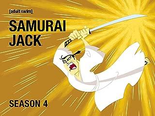 Samurai Jack Season 4