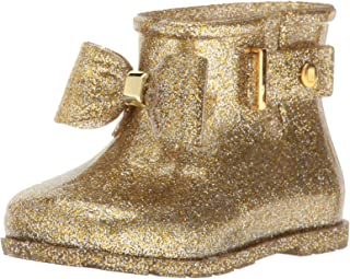 Girls' Boots - Gold / Boots / Shoes