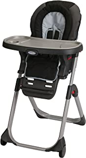 Best Graco DuoDiner LX High Chair, Converts to Dining Booster Seat, Metropolis Reviews