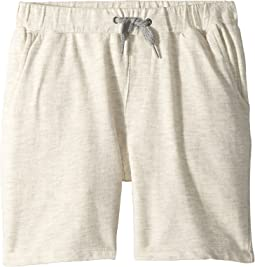 Ultra Soft Preston Shorts (Toddler/Little Kids/Big Kids)