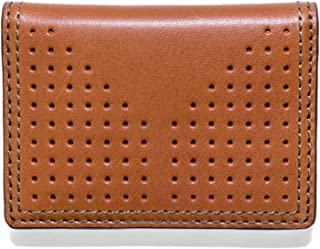 Mens Wallet from J. FOLD New York - The Airwave Cash and Card Holder