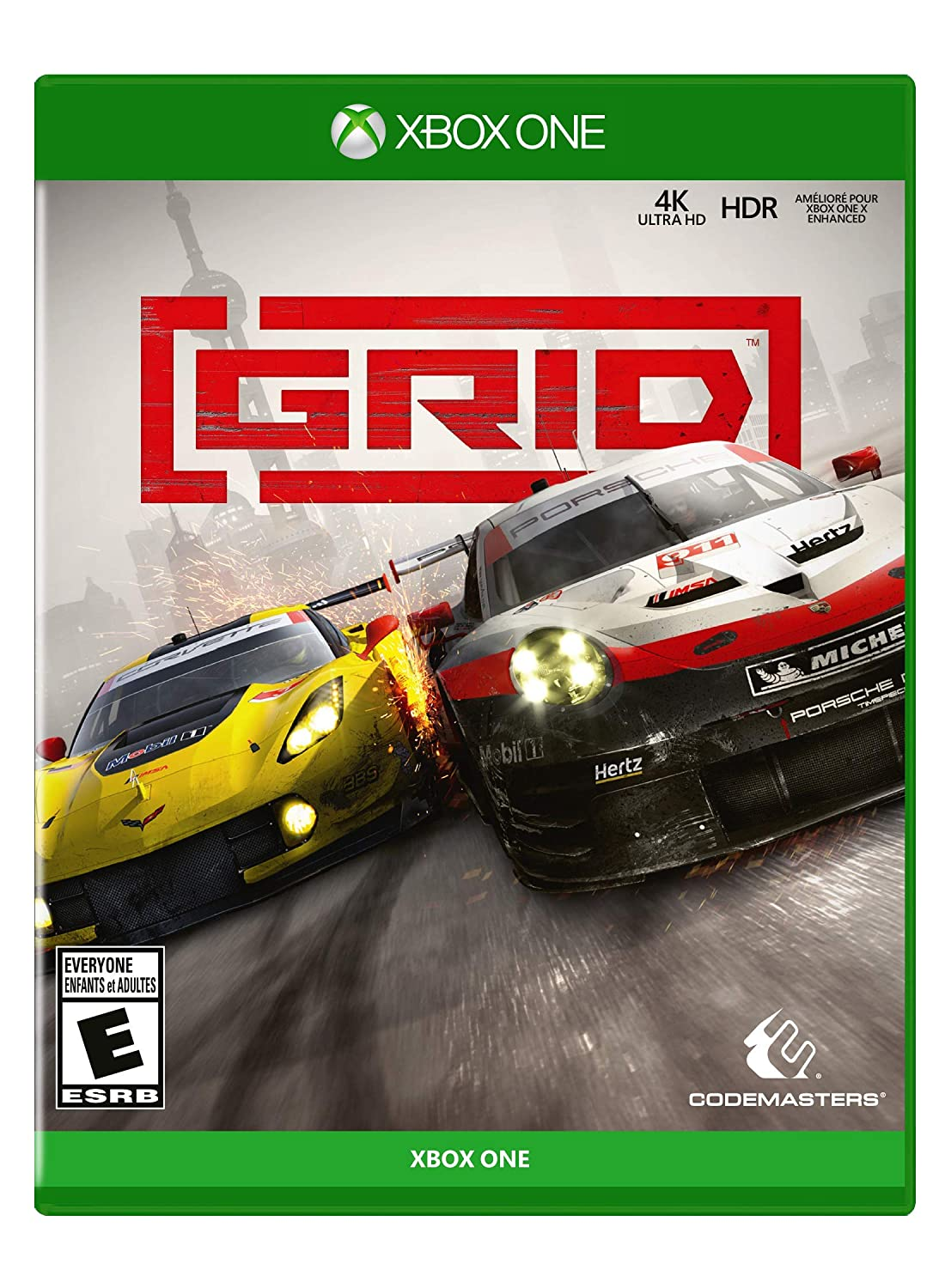 Grid Popular - New item Ultimate One Edition Xbox