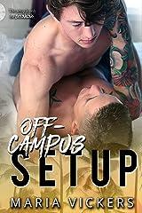 Off-Campus Setup Kindle Edition