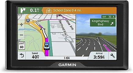 """Garmin Drive 51EE. UU. LM, con mapas de por vida (USA + CAN), 5"""""""