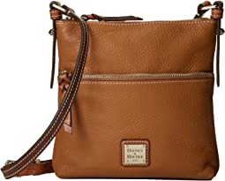 Dooney & Bourke - Pebble Leather Letter Carrier