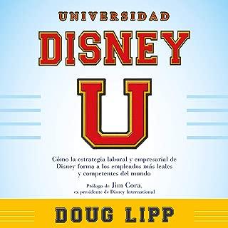 Universidad Disney [Disney University]