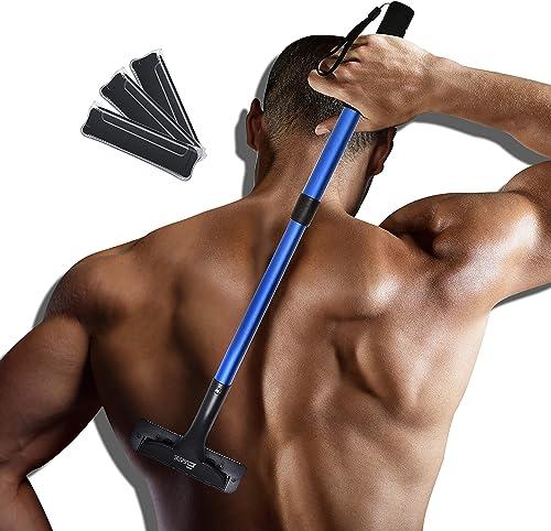 Mejor valorados en Afeitadoras corporales & Opiniones útiles de ...