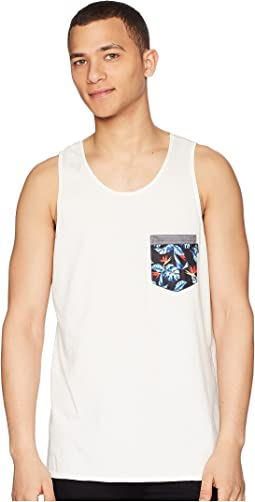 Rip Curl - Mack Heritage Pocket Tank Top