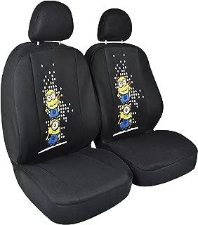 Kaufmann MNINN720 Front Car Seat Covers