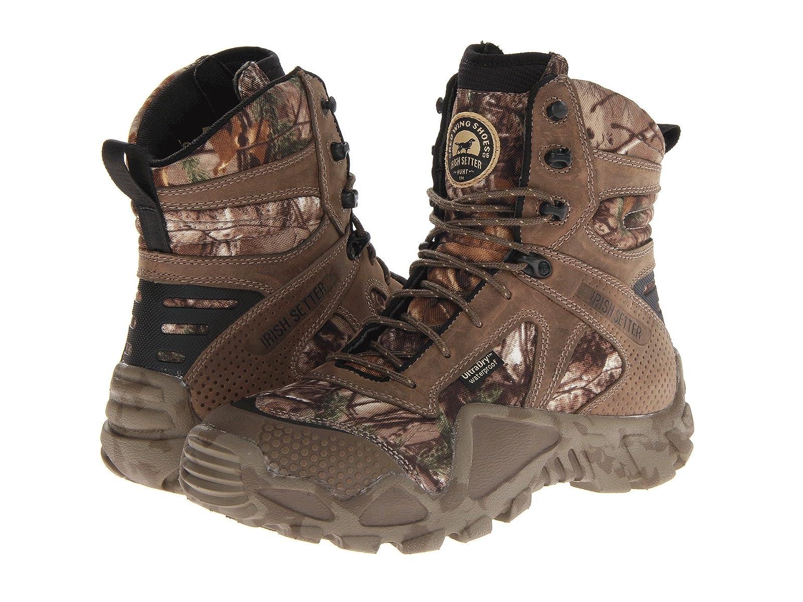 Irish Setter VaprTrekAffordable and distinctive shoes