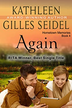 Again (Hometown Memories, Book 4)