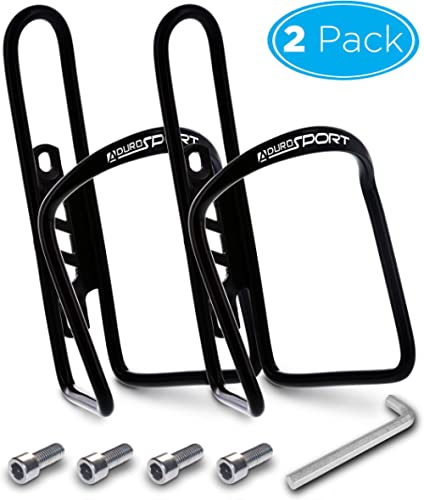Choice Bottle Cage Bike Water Drinks Holders Cages Bottles Retro Pairs Single