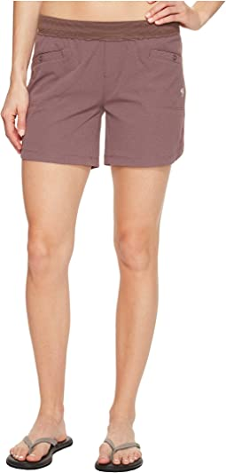 Right Bank Scrambler Shorts