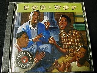 Doo-Wop [2CD set 30 tracks Glory Days Time Life]
